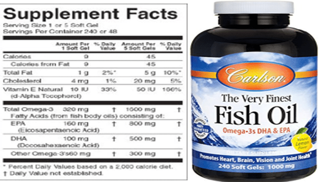 stayfitandyung | Krill oil vs Fish oil which is better?