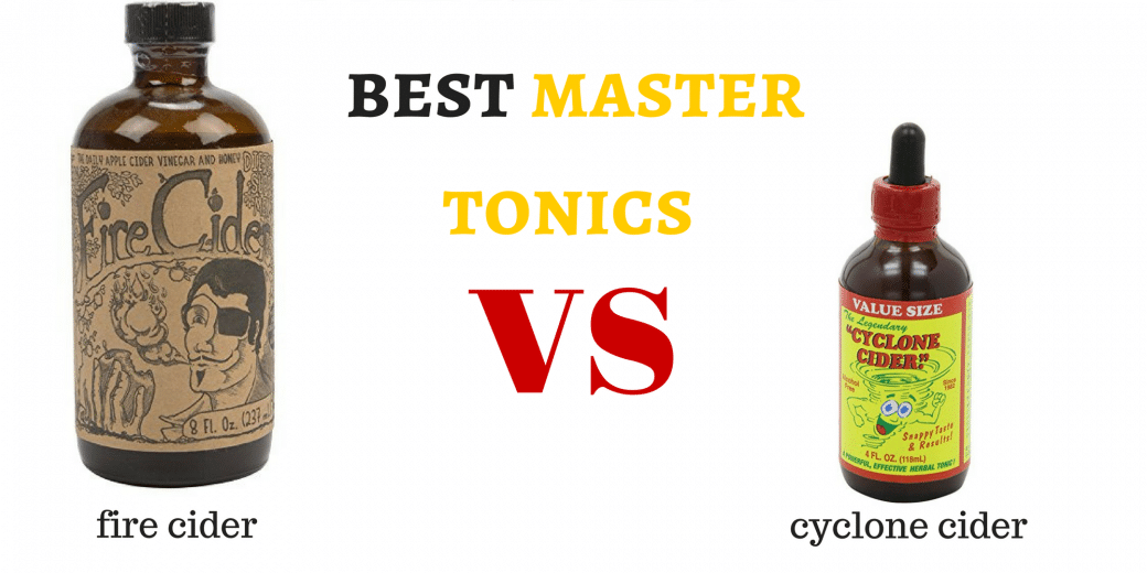 master tonic review