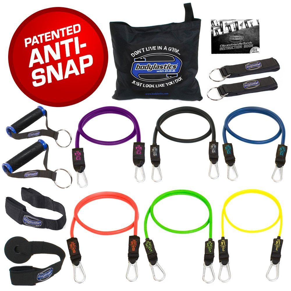 8 best Resistance bands reviewed- Which one should you get? 1