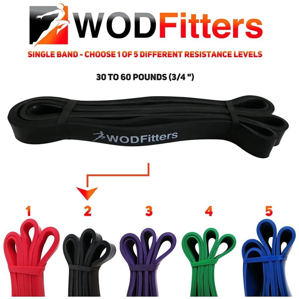 8 best Resistance bands reviewed- Which one should you get? 8