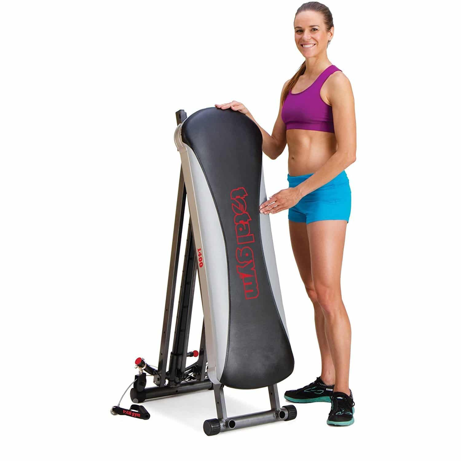 Total gym reviews- 7 best RATED machines and their accessories 4