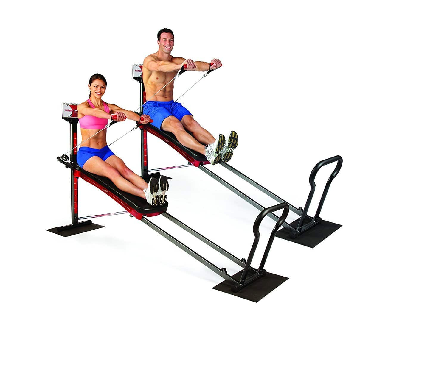 Total gym reviews- 7 best RATED machines and their accessories 6