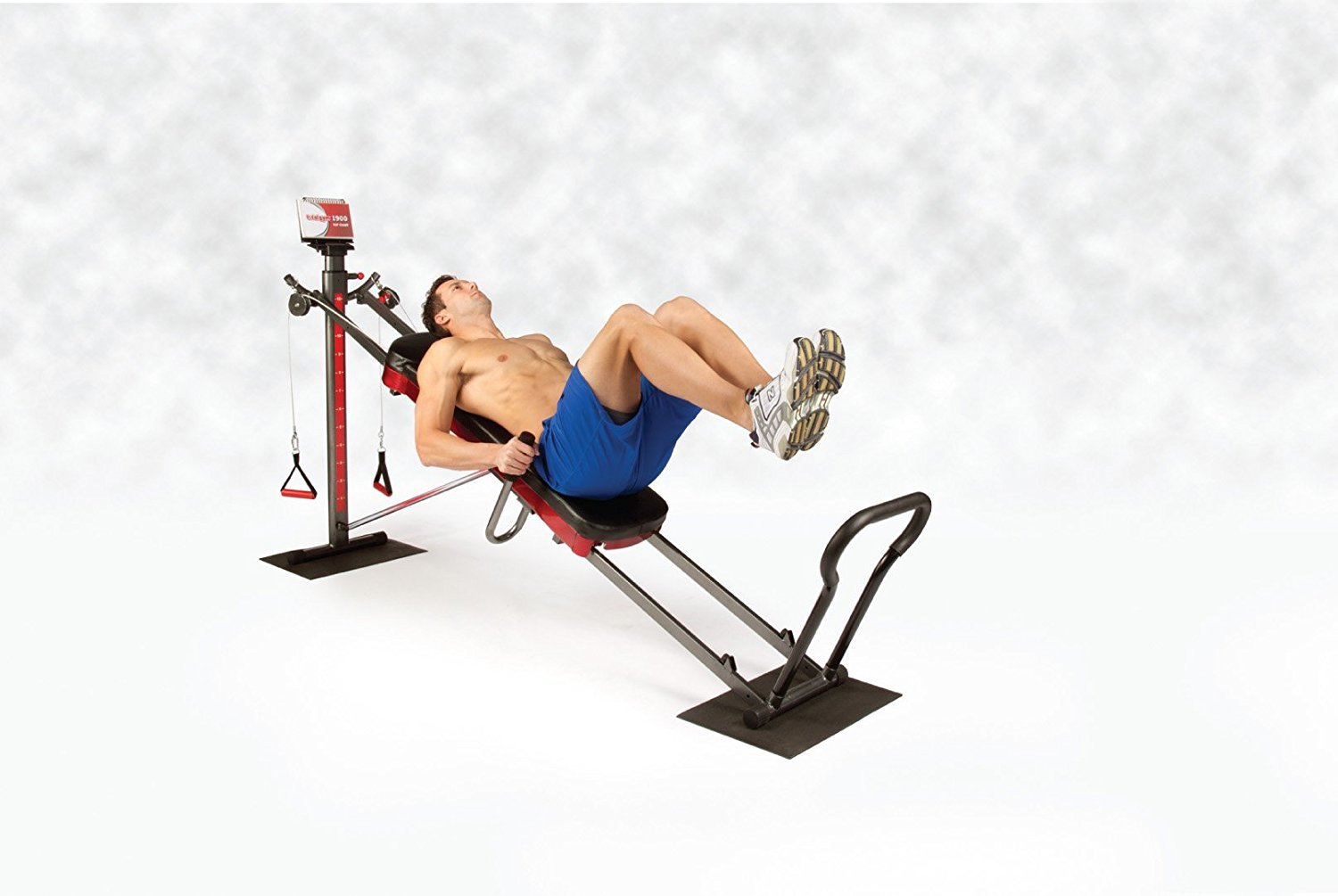 Total gym reviews- 12 best RATED machines and their accessories 7