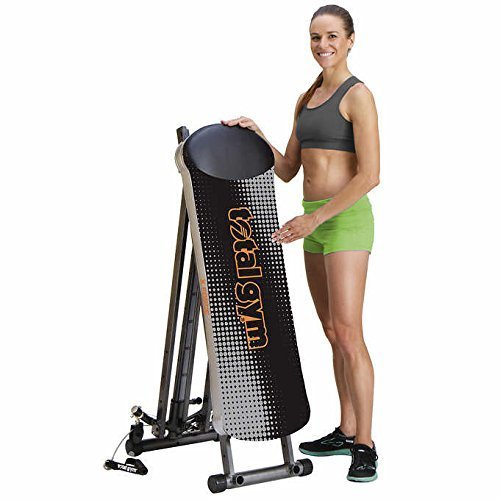 Total gym reviews- 12 best RATED machines and their accessories 8