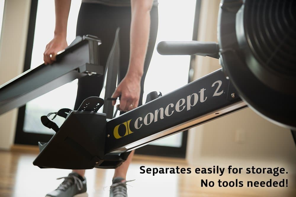 7 Best compact rowing machines for homes and apartments 3