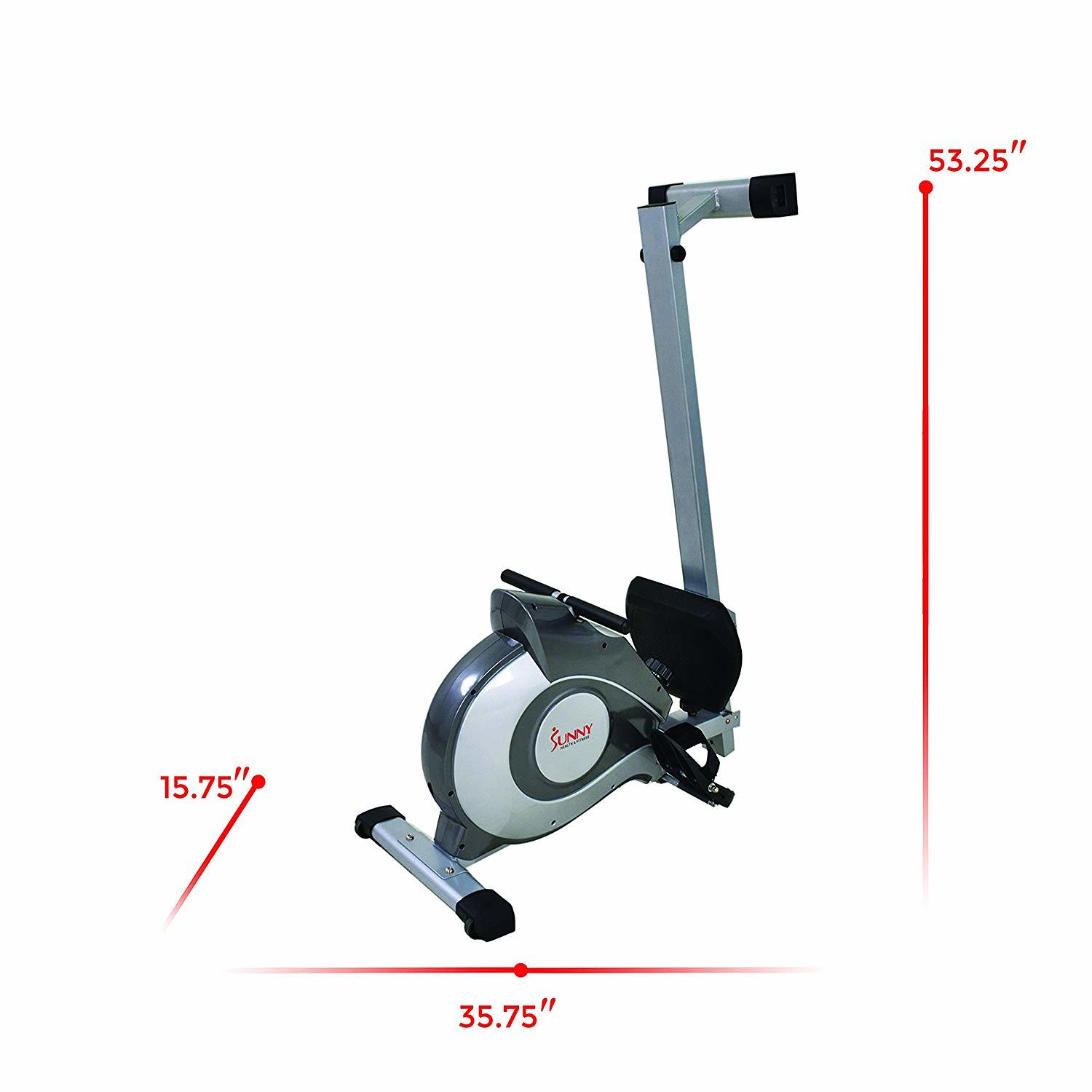 7 Best compact rowing machines for homes and apartments 7