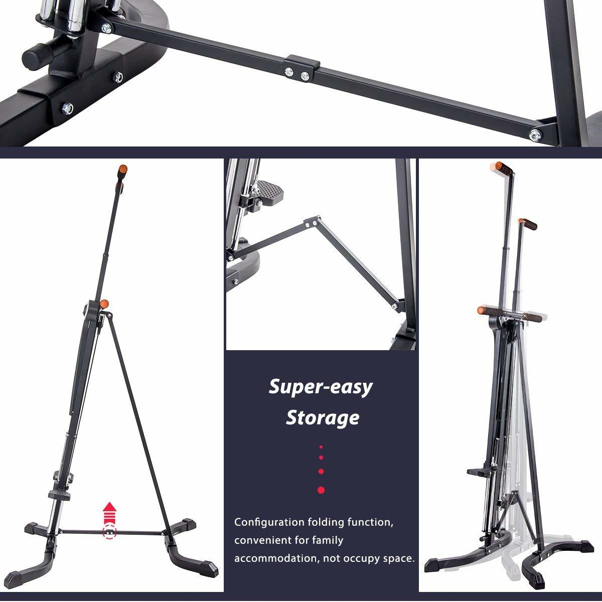 5 BEST vertical climber machines (& AFFORDABLE) 6