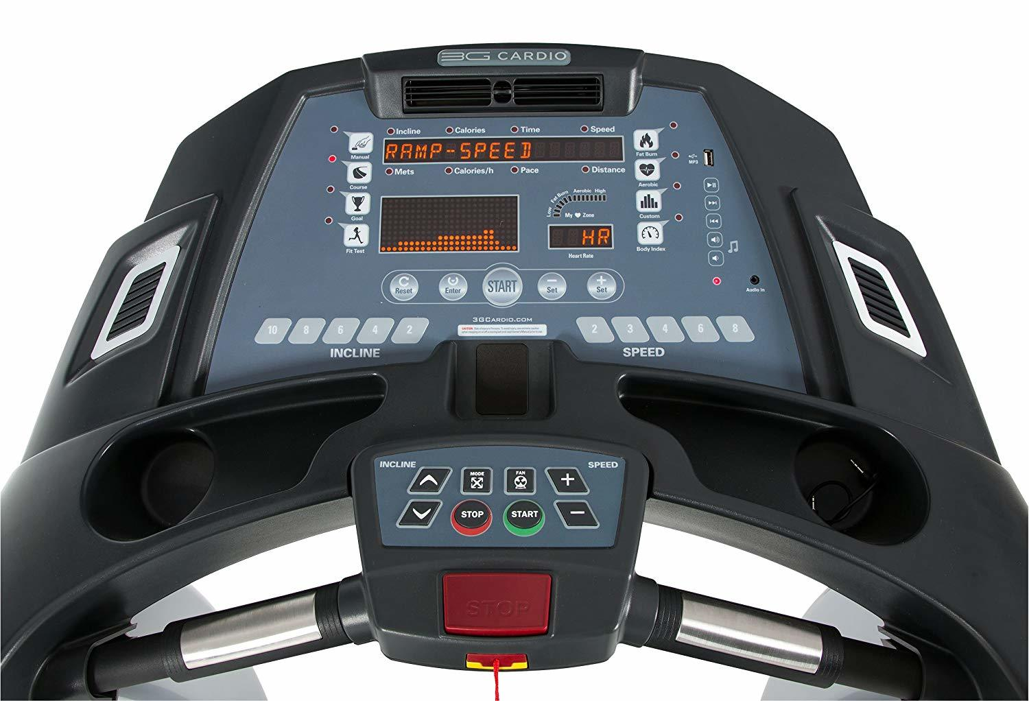 6 BEST commercial treadmills hands DOWN! 2
