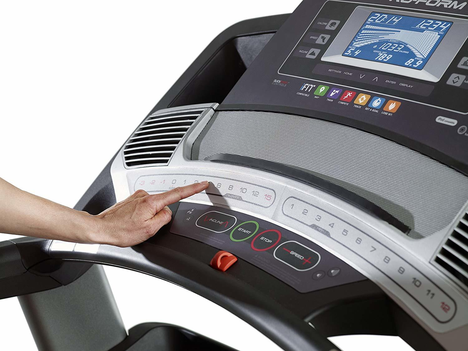 6 BEST commercial treadmills hands DOWN! 7