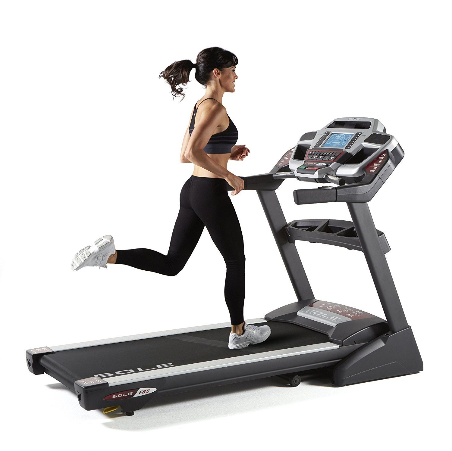 6 BEST commercial treadmills hands DOWN! 3