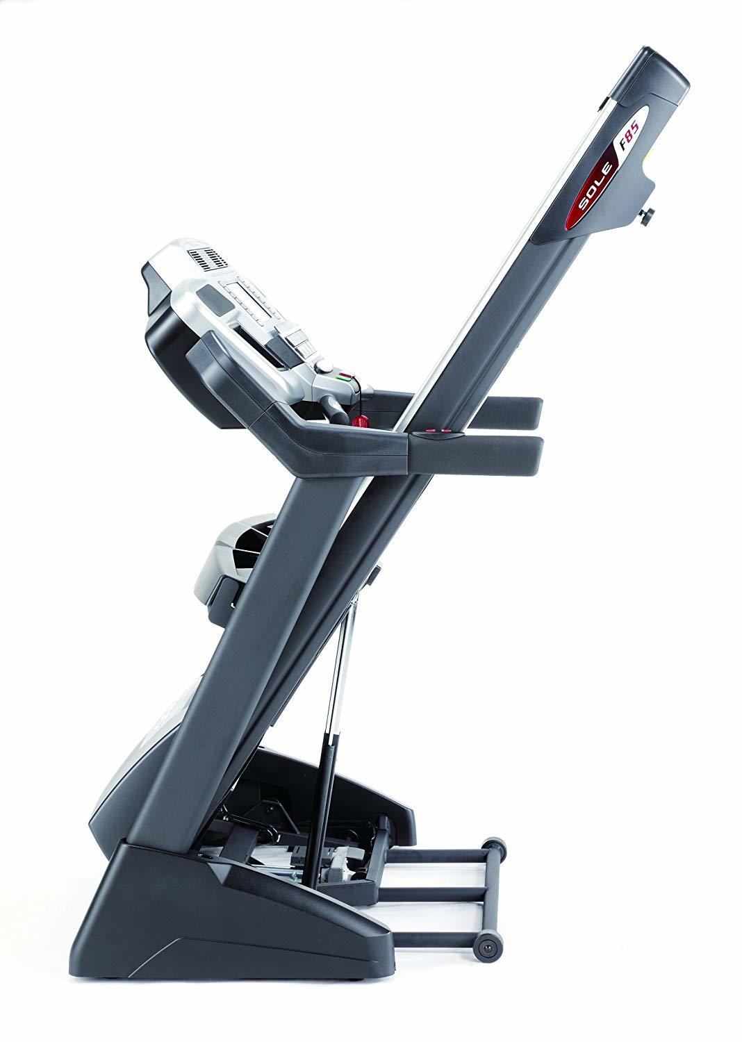 6 BEST commercial treadmills hands DOWN! 5