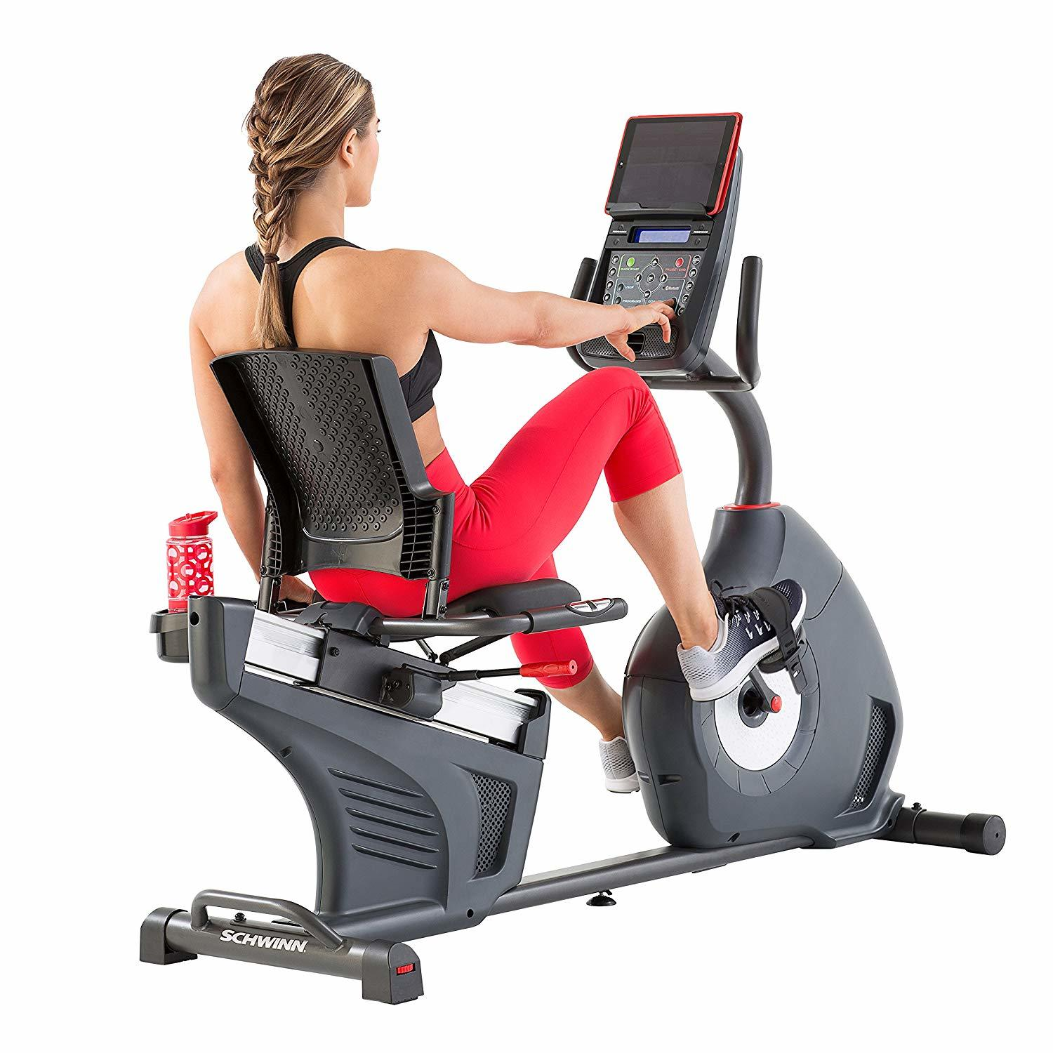 7 Best recumbent exercise bikes reviewed 6