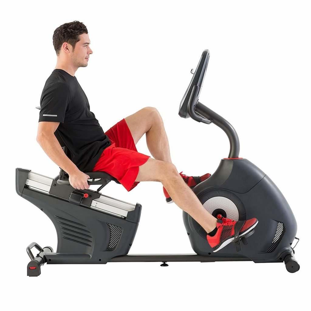 7 Best recumbent exercise bikes reviewed 8