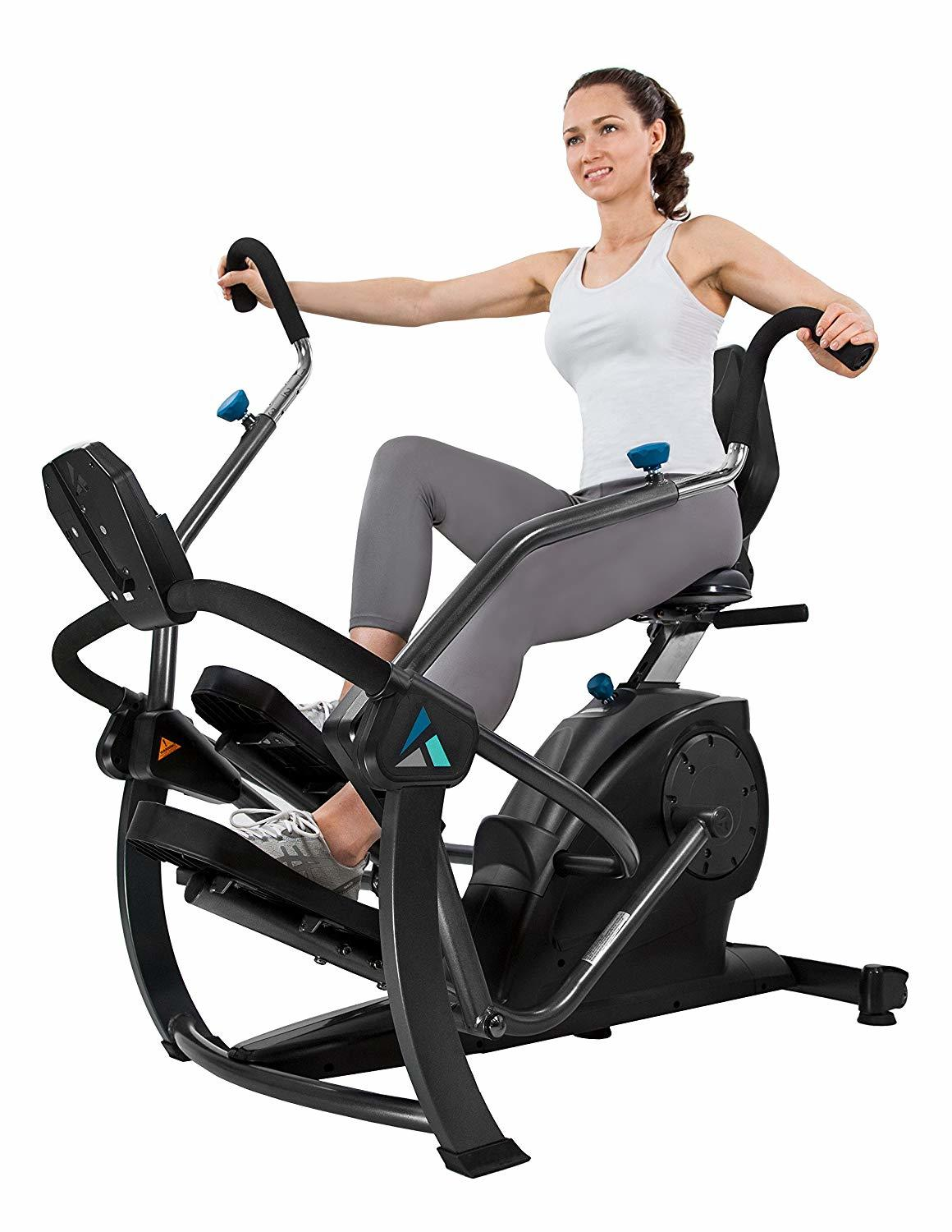 7 Best recumbent exercise bikes reviewed 11