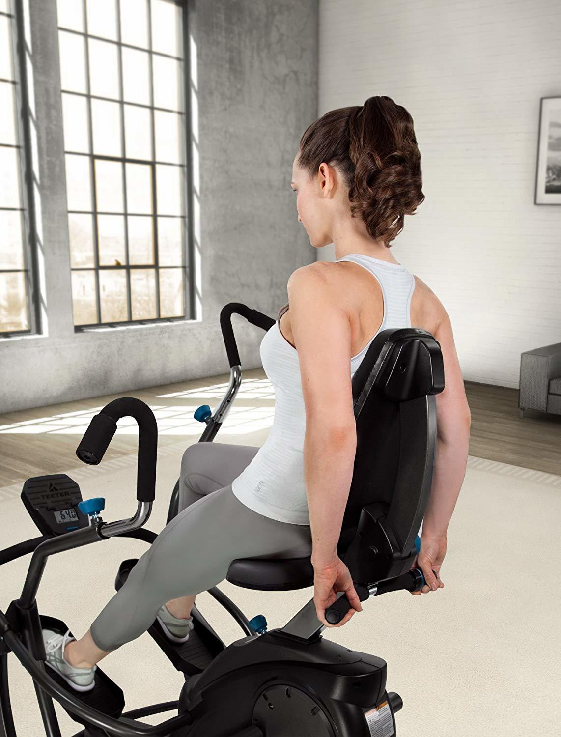 7 Best recumbent exercise bikes reviewed 12