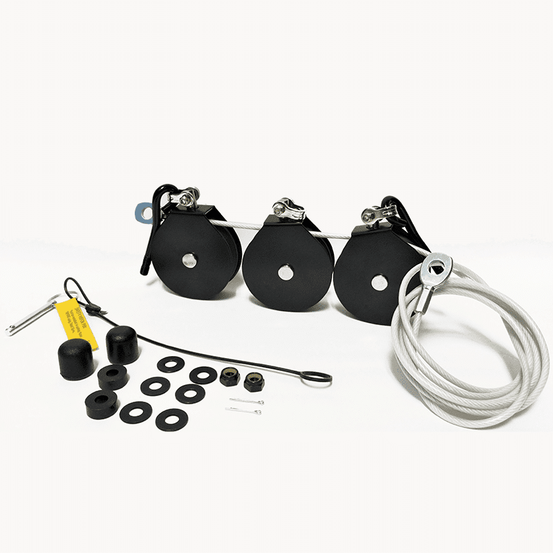 Total Gym Accessories and Attachments