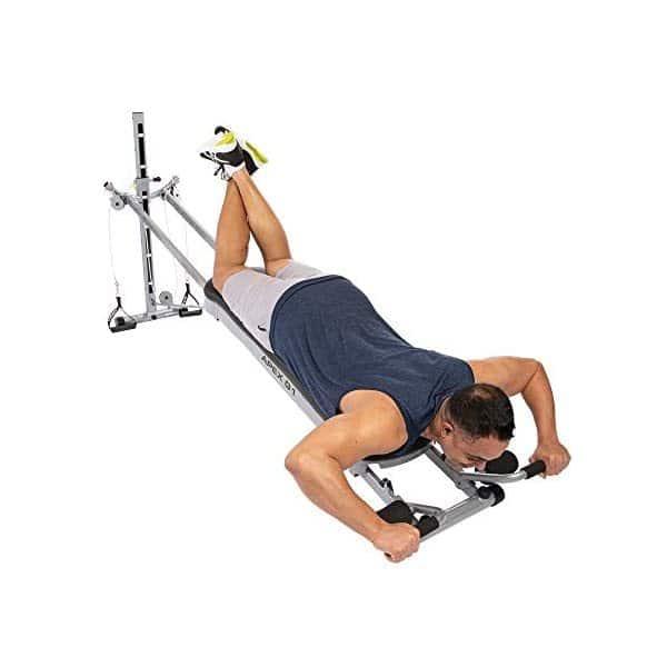 Total Gym Apex G1
