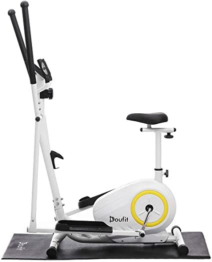 Best compact elliptical machine