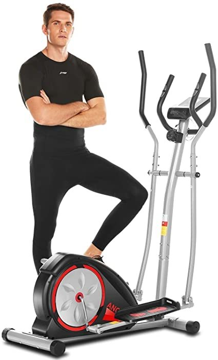 best compact elliptical for small spaces