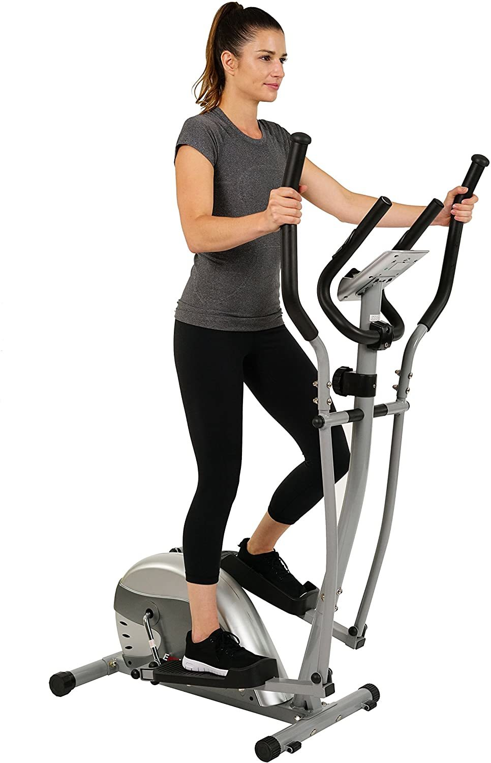 best compact elliptical machines for small spaces