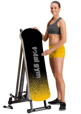 Total Gym Xtreme Home Gym Review