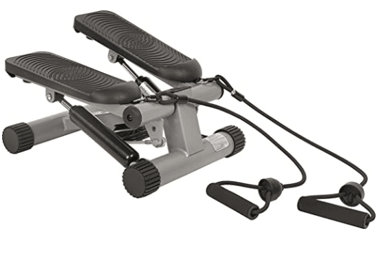 best mini elliptical for small spaces