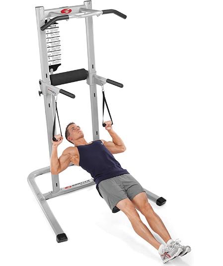 Bowflex BodyTower Home Gym Review