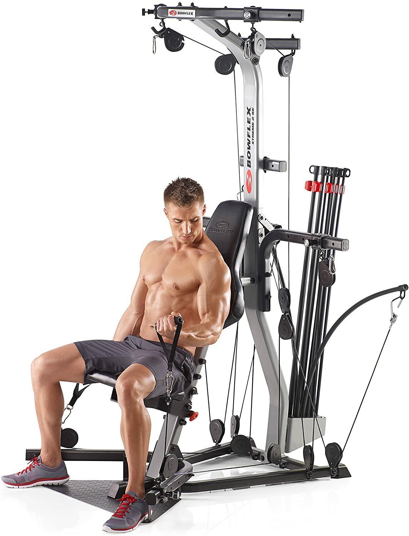 Bowflex Home Gym Guide