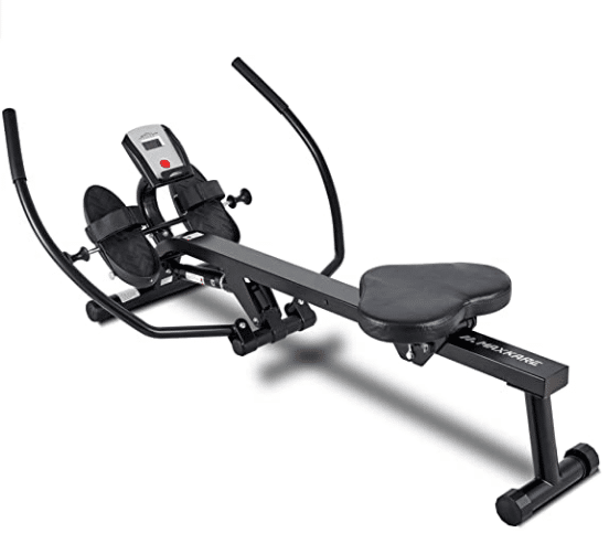 Best budget rowing machines