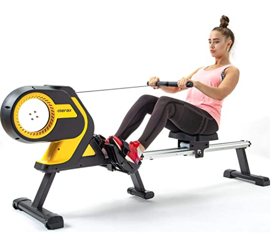 best foldable rowing machine